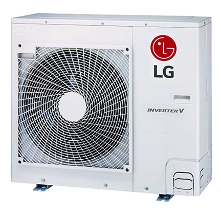 Наружый блок LG «Multi F Inverter» MU4M25
