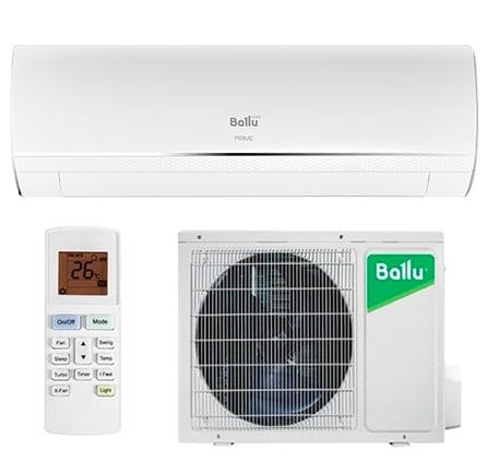 Инверторный кондиционер BALLU BSPR-09HN1